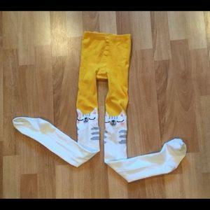 cat 🐱 tights